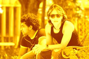 De KAFE CON LECHE a KARAMBA.-La Habana (Cuba).