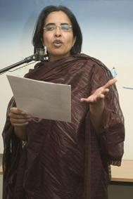SAGUIA.-Zhara Hasnaui Ahmed (Republica Saharaui).