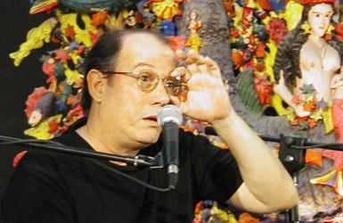 REFLEXIÓN DE SILVIO RODRIGUEZ.