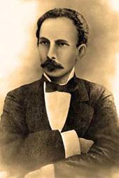 CUBA NOS UNE.-José Martí (1853-1895).-Cuba