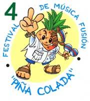 KARAMBA EN EL FESTIVAL PIÑA COLADA.-Cuba