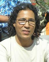 TENGO FE EN EL TIEMPO.-Bahia Mahmud Awah (RASD) (*)