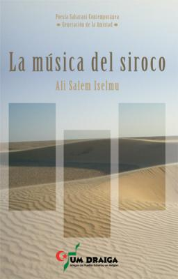 LA MÚSICA DEL SIROCO presentación en Zaragoza